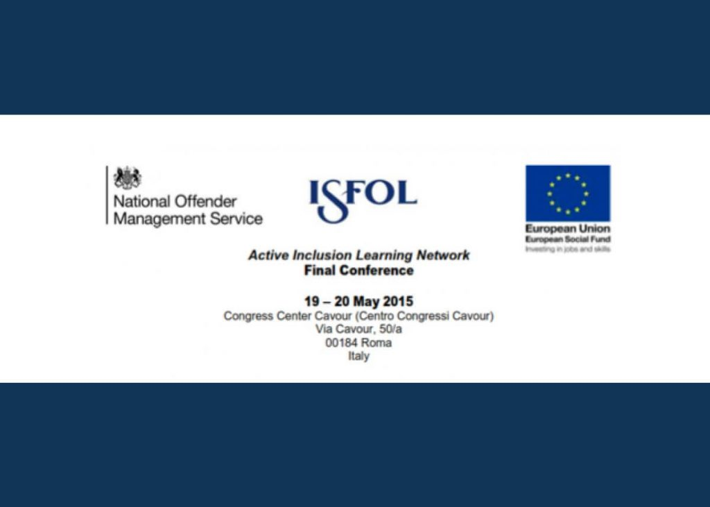 isfol-active-inclusion-learning-network-final-conference