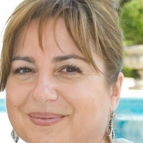 Anita Somenzi  Training and Vocational Education Manager, Sea Aereoporti