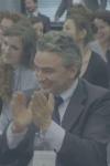 La-Soddisfazione-Dei-Partecipanti-Ad-Un-Corso-Feedback-Positivo-Applauso