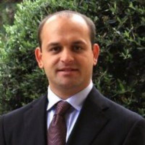 Marco Pona  PMP, Bombardier Trasportation