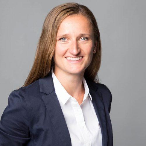 Nicole Kipping  Global Digital Manager, Trelleborg
