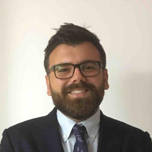 Salvatore Mascara National Key Account Manager (Birra Peroni)