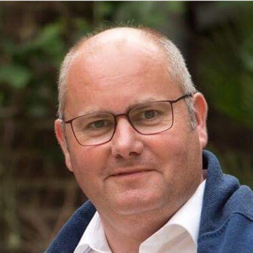 Nicolas Nolle  OE Director di, Trelleborg
