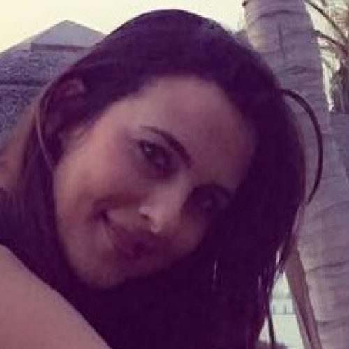 Daniela Saladini National Key Account Manager (Birra Peroni)