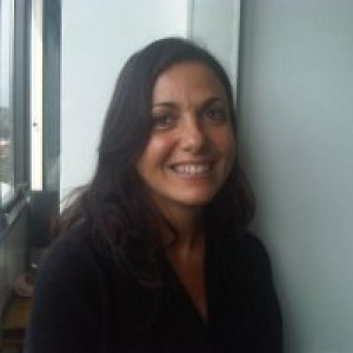Sabina Rossetti  Head of Compilance, Takeda