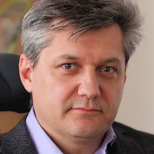 Manuel Guerrero  CEO & Managing Director, Sonzogni Camme